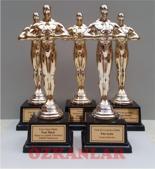 Oscar Ödülü KOD: OSC 6