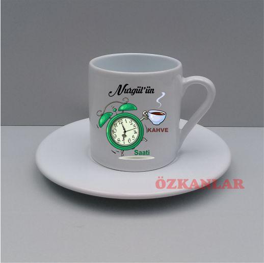 Baskılı Kahve Fincanı KOD: KF 10