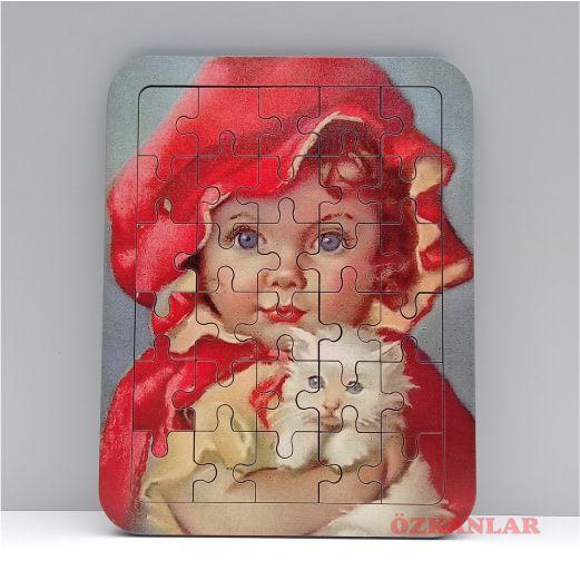 Puzzle KOD: PZ 8