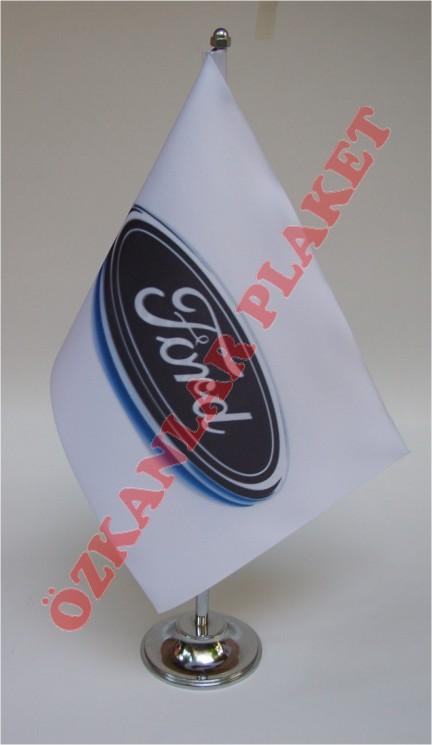 Tekli Bayrak KOD: MÜB 4